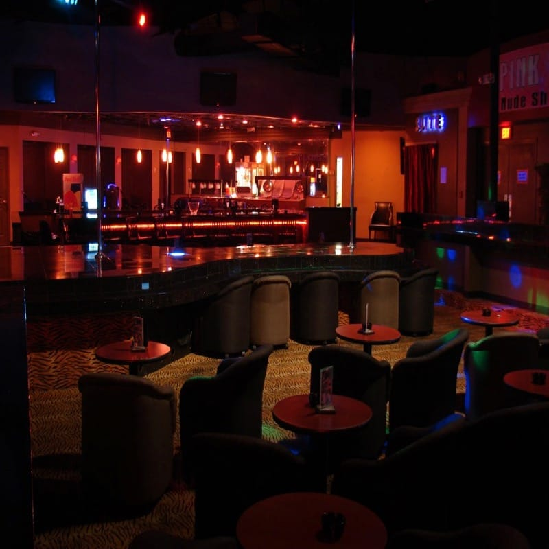 Nude full friction club tampa